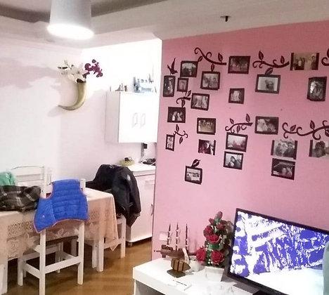 Apartamento - Horto do Ipê - 2 Dormitórios