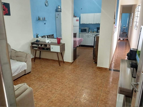 Casa - Cidade Ipava - 2 Dormitórios