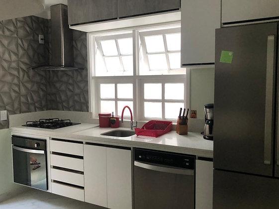 Casa de condomínio - Vila do Rossio - 3 Dormitórios