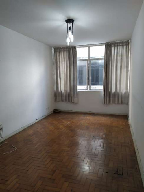 Apartamento - Vila Madalena - 1 Dormitório