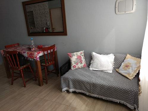 Sobrado de Condomínio - Cohab Adventista - 6 Dormitórios