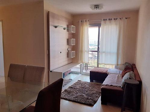 Apartamento - Jaguaré - 3 Dormitórios (Aceita Financiamento)
