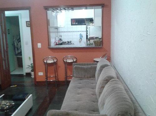Apartamento - Ipiranga - 2 Dormitórios