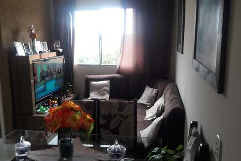 Apartamento - Jardim Ipanema (Zona Oeste) - 2 Dormitórios