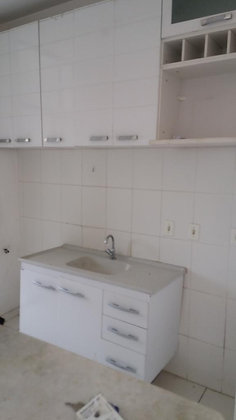 Apartamento - Jardim Sarah - 2 Dormitórios