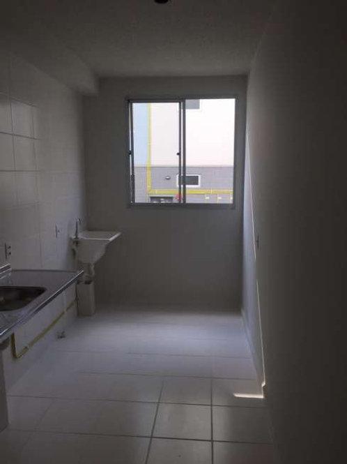 Apartamento - Butantã - 2 Dormitórios (Aceita Financiamento)