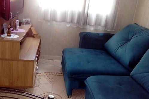 Apartamento - Vila Prel - 2 Dormitórios (Aceita Financiamento)