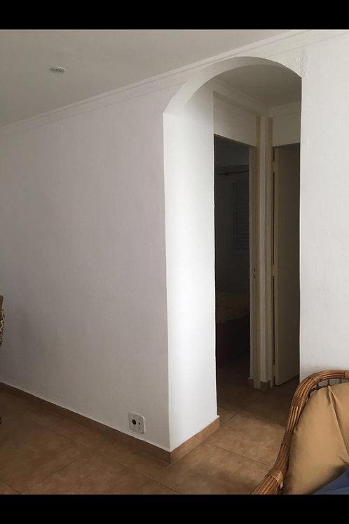 Apartamento - Catanduva - 2 Dormitórios (Aceita Financiamento)