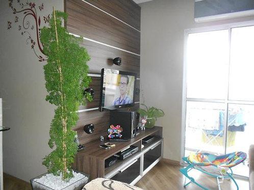 Apartamento - Jd Iracema - 3 Dormitórios - chapfi25567