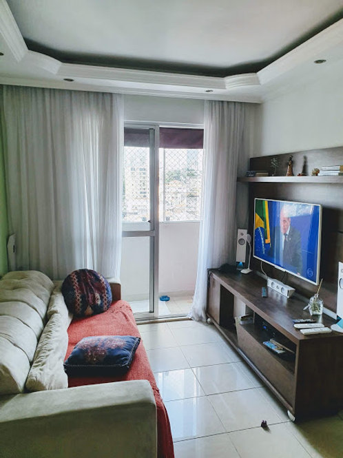 Apartamento - Pirajussara - 2 Dormitórios (Aceita Financiamento)