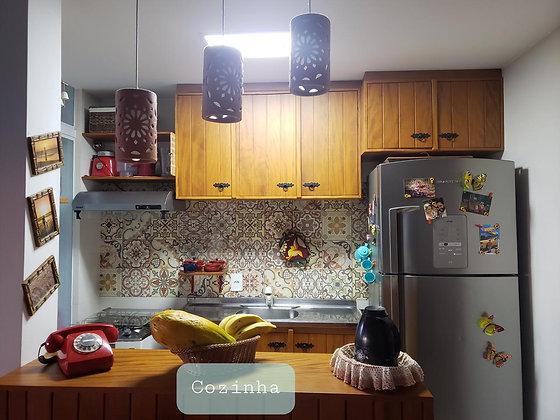 Apartamento - Socorro - 2 Dorm - carapfi57544