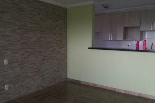 Apartamento - Vila Nova Alba - 2 Dormitórios