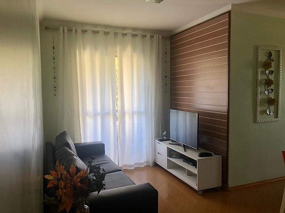 Apartamento - Jd Esmeralda - 3 Dormitórios