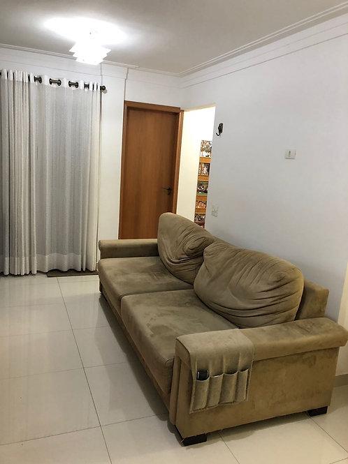 Apartamento - Jabaquara - 2 Dormitórios