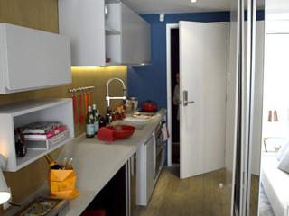 Preço médio do m² de apartamentos fica estável no Brasil