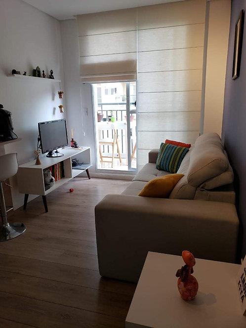 Apartamento - Jardim Parque Morumbi - 2 Dormitórios