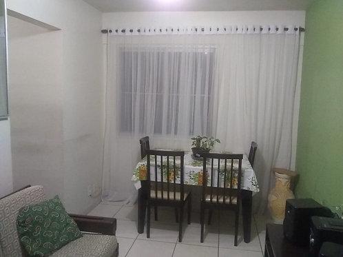 Apartamento - Interlagos - 2 Dormitórios (Aceita Financiamento)