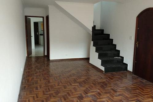 Sobrado - Vila Antônio - 3 Dormitórios (Aceita Financiamento)