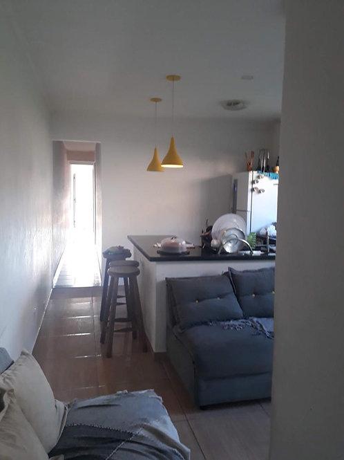 Sobrado - Chácara Santa Maria - 4 Dormitórios