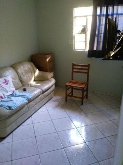 Casa - Interlagos - 2 Dormitórios