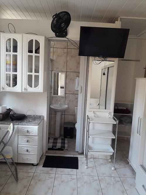 Studio\Locação - Vila Cruzeiro - 1 Dormitório