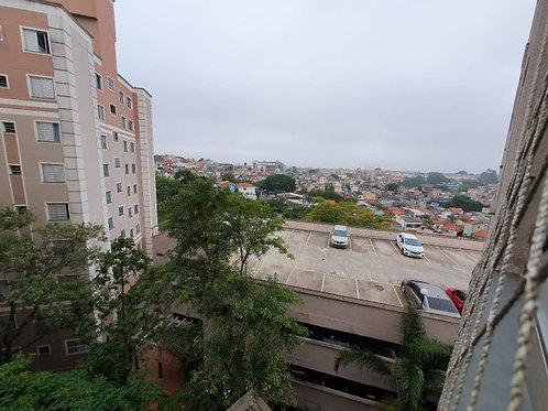 Apartamento - Jd. Lallo - 2 Dormitório