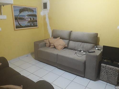 Casa - Praia Azul - 2 Dormitórios
