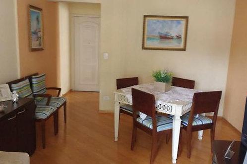 Apartamento - Vila Sônia - 3 Dormitórios (Aceita Financiamento)