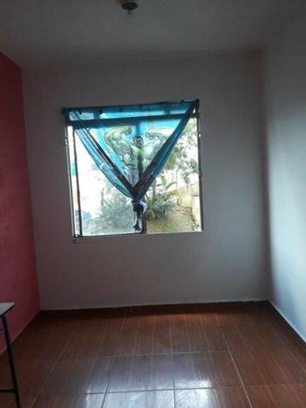 Apartamento - Parque Rebouças - 2 Dormitórios (À Vistal)