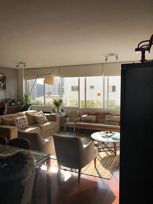Apartamento - Real Parque - 3 Dormitórios