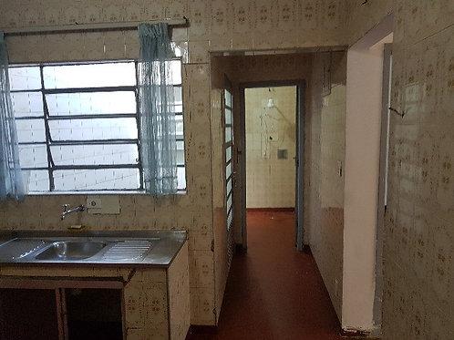 Casa - Jardim Jabaquara - 1 Dormitório
