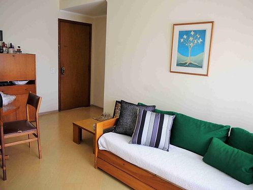 Flat - Vila Olímpia - 1 Dormitório