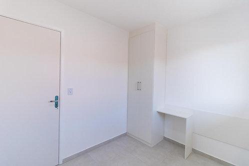 Apartamento - Vila Ré - 2 Dormitórios