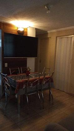 Apartamento - Jardim Três Estrelas - 2 Dormitórios