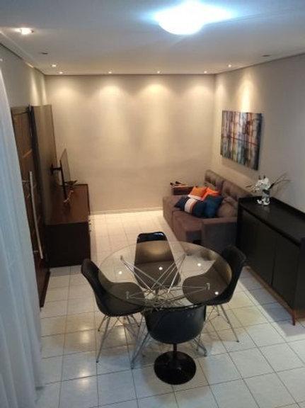 Casa - Parque Jabaquara - 2 Dormitórios