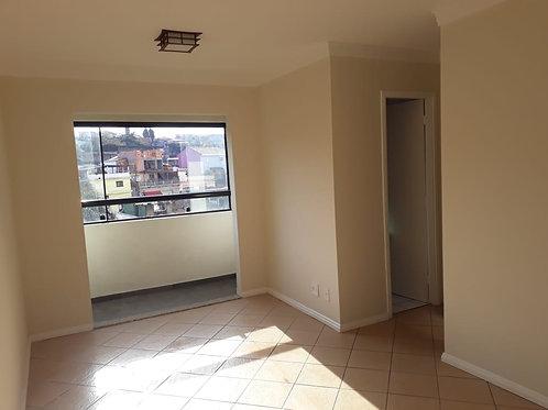 Apartamento - Jardim das Flores - 2 Dormitórios