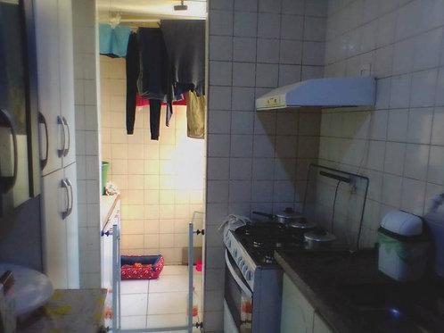 Apartamento - Jardim Santa Josefina - 2 Dormitórios