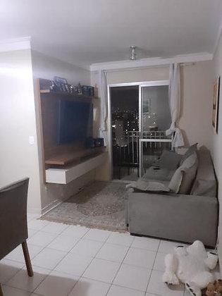 Apartamento - Jardim Esmeralda - 3 Dormitórios