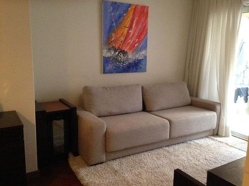 Apartamento - Brooklin - 3 Dormitórios