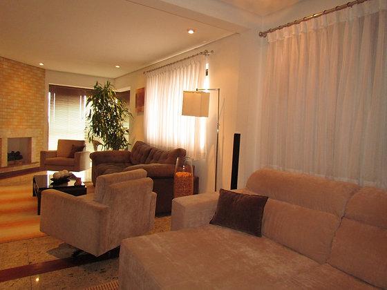 Apartamento - Morumbi - 3 Dormitórios (Aceita Financiamento)