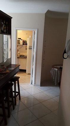 Apartamento - Guarujá - 1 Dormitório