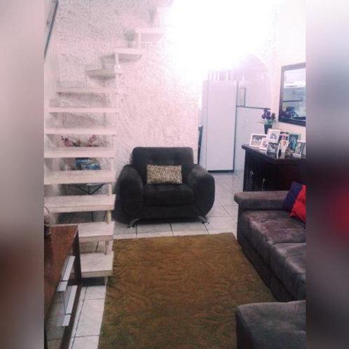 Casa - Capão Redondo - 4 Dormitórios (Á Vista)