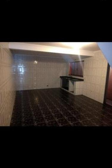 Casa - Grajaú - 2 Dormitórios
