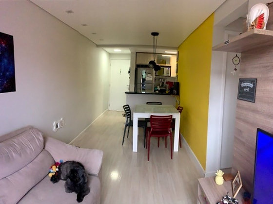 Apartamento - Pq Munhoz - 2 Dorm - keapfi234110