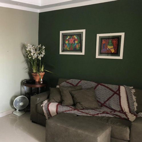 Apartamento - Vila Anhanguera - 2 Dorm - carapfi35042