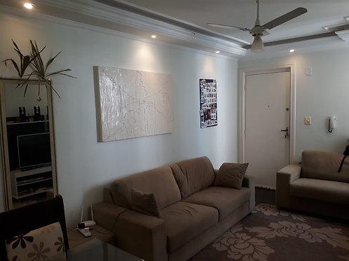 Apartamento - Vila da Paz - 2 Dormitórios