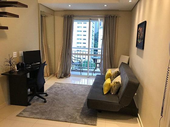Apartamento - Jardim Ampliação