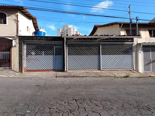 Casa - Cidade dos Bandeirantes - 5 Quartos