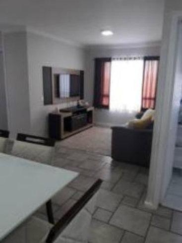 Apartamento - Jardim Santa Emílio - 2 Dormitórios