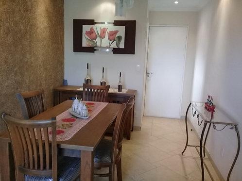 Apartamento - Parque Maria Helena - 2 Dormitórios
